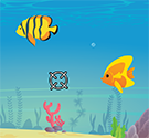 Bắn cá dưới biển
