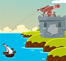 Chiến đấu ngoài đảo hoang