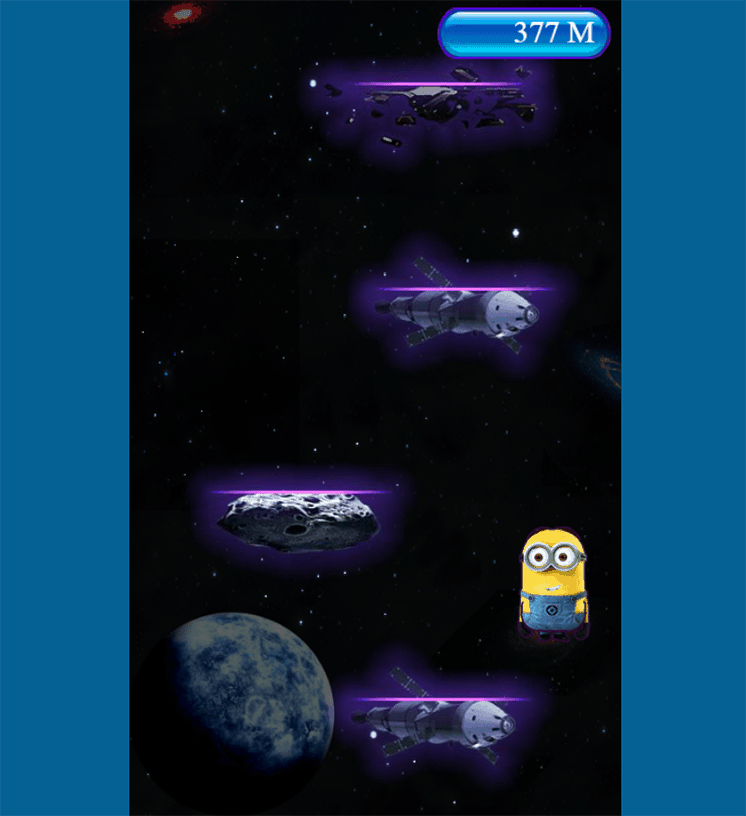 game minion tap nhay cao hinh anh 2