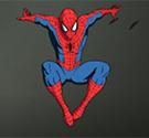 Người nhện né tránh