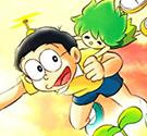 nobita-tap-bay