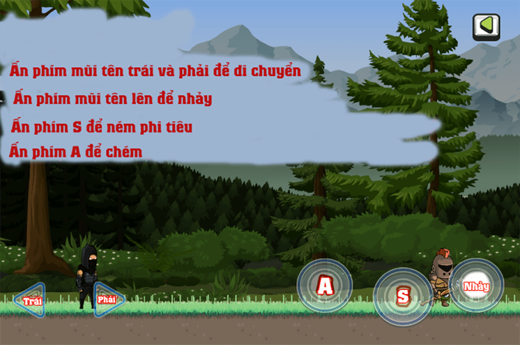 game thi ve doc hanh hinh anh 1