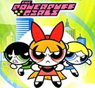 Tô màu Powerpuff Girls