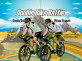 Đua xe đạp 2 người