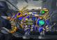 Lắp ráp robot voi ma mút Mammoth