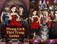 Phong cách thời trang Gothic