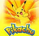 Pikachu 2012