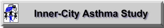 Web Site of the Inner-City Asthma Study (ICAS)