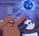 Chúng tôi đơn giản là gấu: Nhảy Audition
